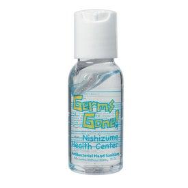 Hand Sanitizer (1 Oz.)