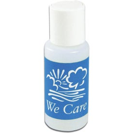 Customized Hand Sanitizers