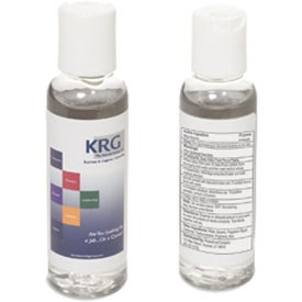 Hand Sanitizer Giveaways