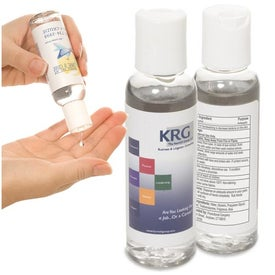 Hand Sanitizer for your School
