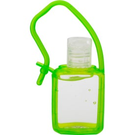 Hand Sanitizer In Silicone Case for Your Church