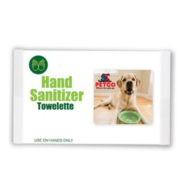 Hand Sanitizer Towelettes