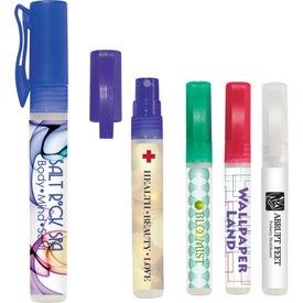 Hand Sanitizer Spray Pump (8 mL)