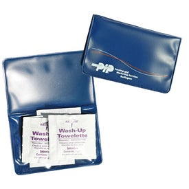 Hand Sanitizing Kit for Promotion