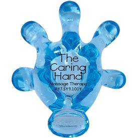 Hand Shaped Massager for Your Church
