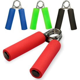 Hand Grip Exerciser for your School
