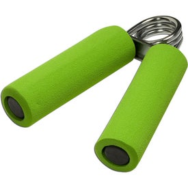 Hand Grip Exerciser with Your Logo