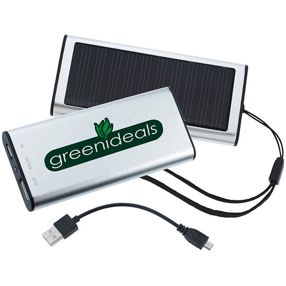 Handheld Solar Charger