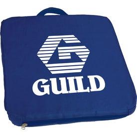 Handi Cushion Imprinted with Your Logo