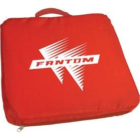 Logo Handi Cushion