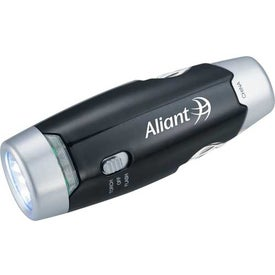 Handy Mate Flashlight Multi-Tool for Marketing