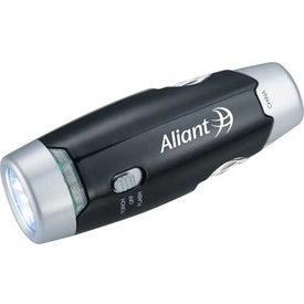 Handy Mate Flashlight Multi-Tool for Marketing
