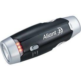 Custom Handy Mate Flashlight Multi-Tool
