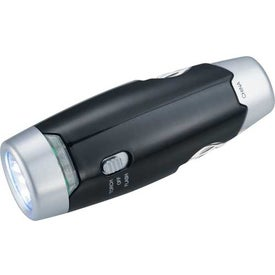 Advertising Handy Mate Flashlight Multi-Tool