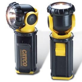Company Handy Rolling Flashlight
