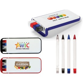 Advertising Handy Writing Kit