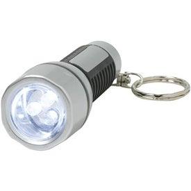 Handyman Flashlight for Your Company