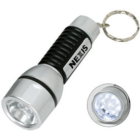 Handyman Flashlight (3 LED)
