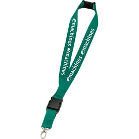 Hang In There Lanyard Printed with Your Logo