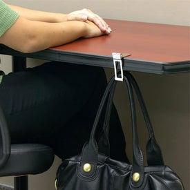 Monogrammed Hanger Keyfob