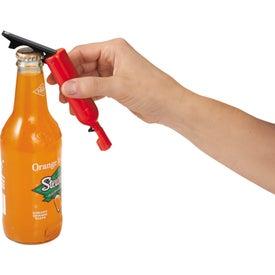 Logo Happy Nest Mini Bottle Opener