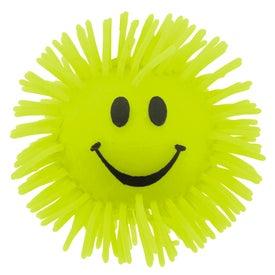 Promotional Happy Face Yo-Yo Ball