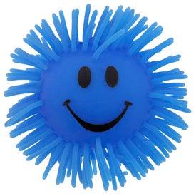 Happy Face Yo-Yo Ball for Promotion