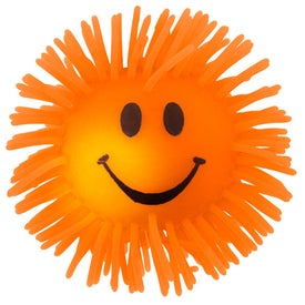 Happy Face Yo-Yo Ball Giveaways