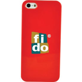 Company Hardcase For iPhone 5