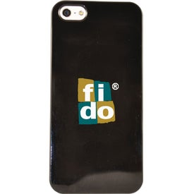 Monogrammed Hardcase For iPhone 5