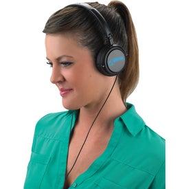 Headphones for Marketing