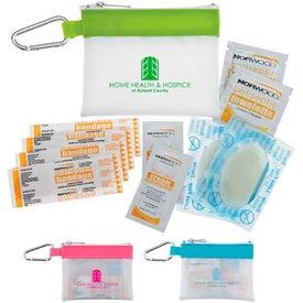 Healing Kit Giveaways