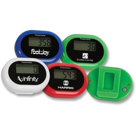 Healthy Step Pedometer