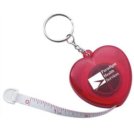 Heart Cloth Tape Key Rule for Promotion