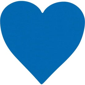 Customizable Heart Jar Opener for Marketing