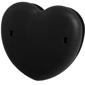 Heart Keep-it Clip Printed with Your Logo