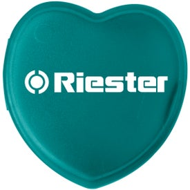 Company Customizable Heart Pill Box