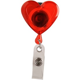 Heart Secure-A-Badge for Marketing