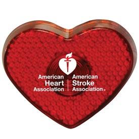 Heart Strobes