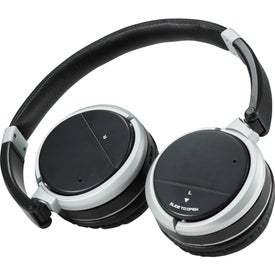 Helios Noise Cancelling Headphones for Promotion