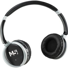 Helios Noise Cancelling Headphones