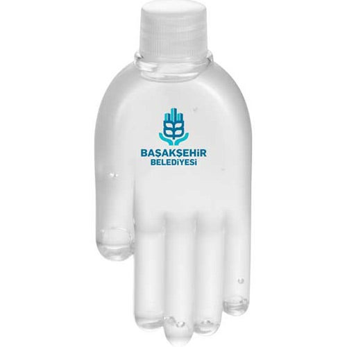 promotional helping hand sanitizers with custom logo for 1 55 ea