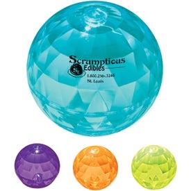 Hi Bounce Diamond Ball