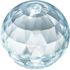 Printed Hi Bounce Diamond Ball
