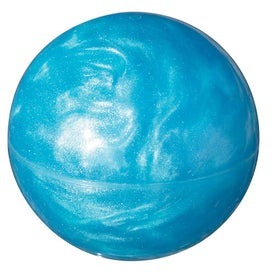 Hi Bounce Pearl Ball With LED Light Imprinted with Your Logo