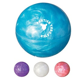Hi Bounce Pearl Ball With LED Light