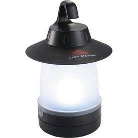 Promotional High Sierra 2 Way LED Lantern