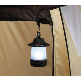Customized High Sierra 2 Way LED Lantern