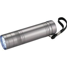 High Sierra Bottle Opener Flashlight for Your Company