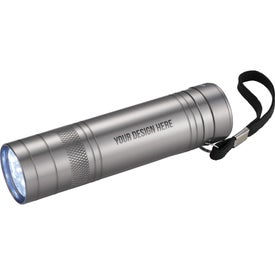 High Sierra Bottle Opener Flashlight